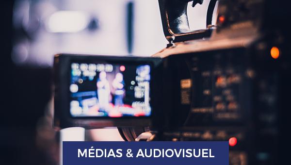 Médias & Audiovisuel