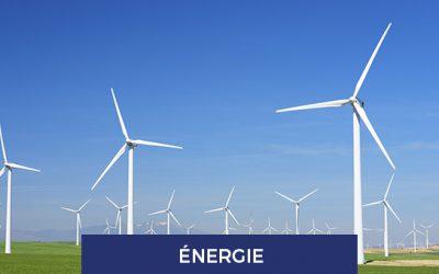 Ingénieur Énergie – Acheteur Marchés Publics (H/F)