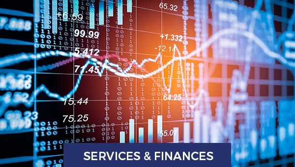 Services & Finances