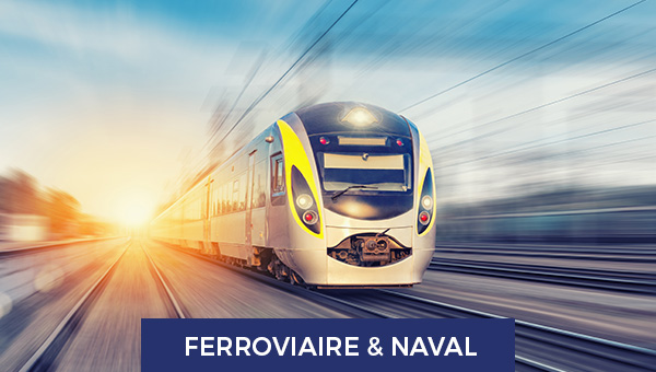 Ferroviaire & Naval