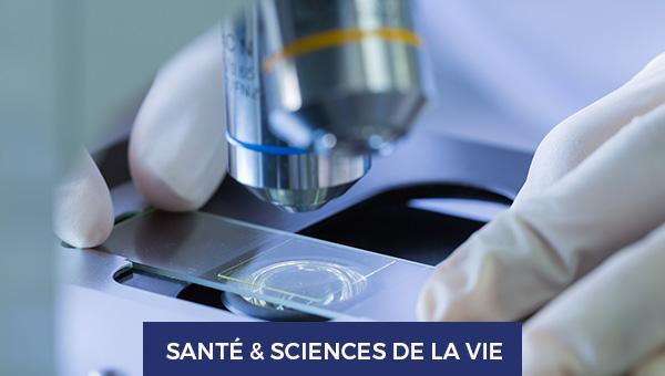 Santé & Sciences de la Vie