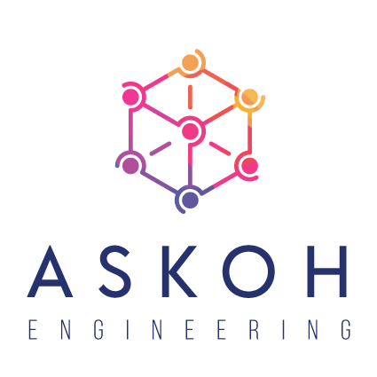 NEW : ASKOH Engineering LUXEMBOURG